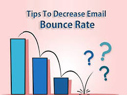 Avoid Bounce Rate of your Emails