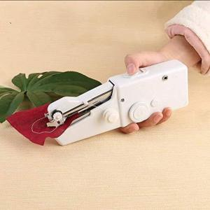 1232 Handheld Portable Mini Electric Cordless Sewing Machine for Beginners - Bulkysellers.com