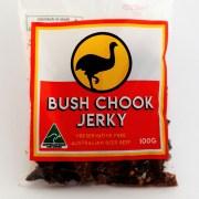 Bush Chook 100g