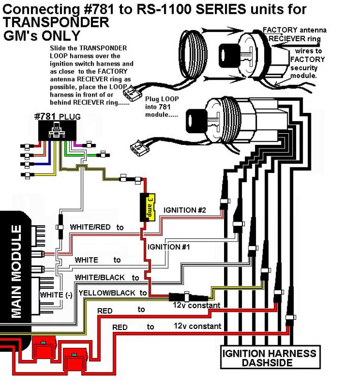 bulldog remote car starter wiring diagram wiring diagram bulldog security alarm wiring diagram wire