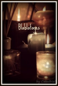 Blablatages - avec copyright