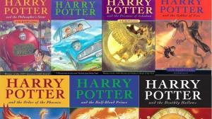 Rowling, J.K. - Harry Potter