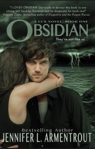 Armentrout, Jennifer L. - Lux 1 - Obsidian