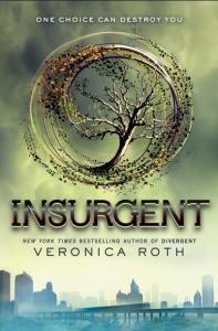Roth, Veronica - Insurgent