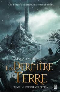 Villeneuve, Magali - LDT 1 - L'enfant Merehdian