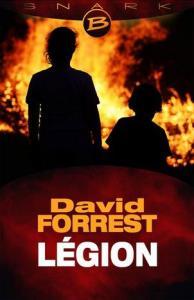 Forrest, David - Légion