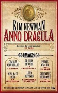 Newman, Kim - Anno Dracula