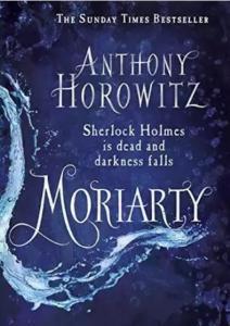 Horowitz, Anthony - Moriarty