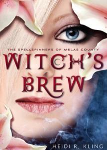 Kling, Heidi R - Spellspinners 1 - Witch's Brew