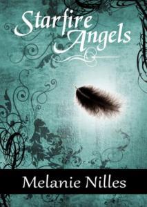 Nilles, Melanie - Starfire Angels