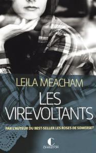 Meacham, Leila - Les Virevoltants