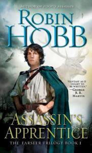 04 - Hobb, Robin - Farseer Trilogy #1 - Assassin's Apprentice