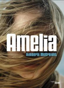 03 - McCreight, Kimberly - Amelia