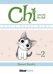 Chi, une vie de chat #2