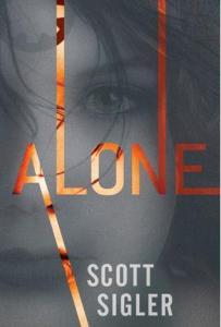 Sigler, Scott - The Generations 3 - Alone