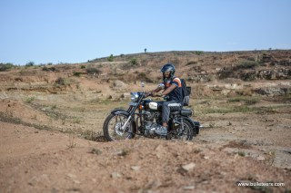 Bulleteers, Royal Enfield Riders from Gwalior, are proud to have Ankit Jain as a regular rider on our rides.