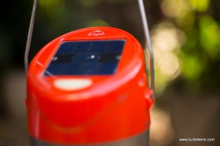 Bulleteers review the Dlight Solar Lights S2 and S20