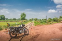 motorcycle-railway-track