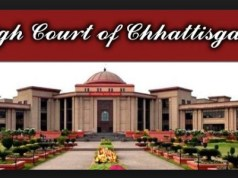 Chhattisgarh High Court (CHC) issued stenographer / assistant recruitment 2017-18