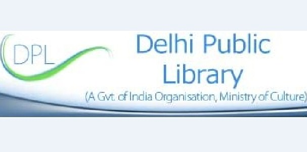 Delhi Public Library (DPL) issued various posts on 2017-18