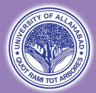 Allahabad University Application Form 2017