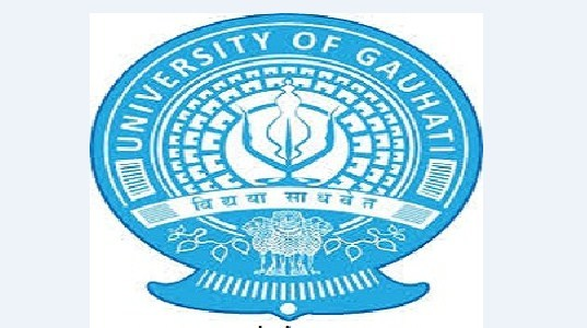 Recruitment of clerk in Gauhati University (GU) will be done shortly. 2017-18