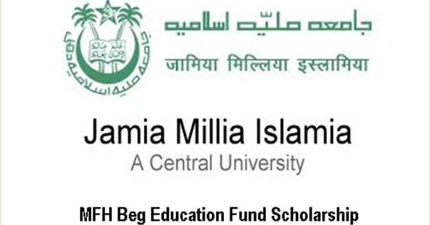 Jamia Millia Islamia Application form 2017