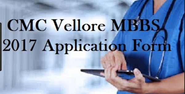 CMC Vellore MBBS 2017 Syllabus, Exam Centers and examination Pattern