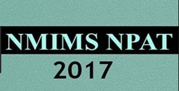 NMIMS NPAT 2017-18: Examination Dates, Syllabus, Exam Centers and Exam Pattern