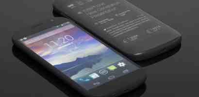 Yota Phone – Best Gadgets 2015 with Two Screens