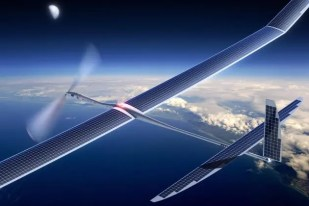 Need to Know About Google's Solar Plane Crashed