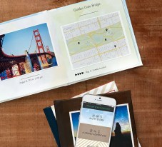 Now Create Travel Photo Book Easily with TripPix