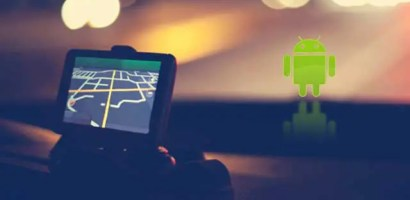 Top 3 GPS Apps on the Android Platform