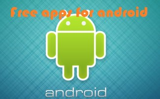 Must have Free Apps for Android