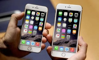 iPhone 6s and iPhone 6s-plus is Launched