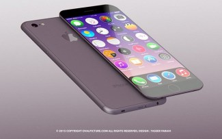 iPhone 7 May have Intel's Processor
