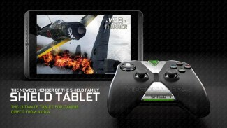 NVidia Shield Tablet is Available at $199