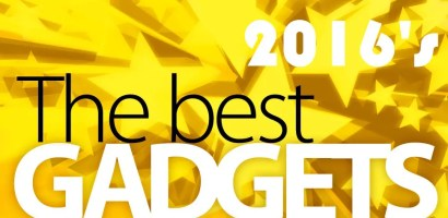 Check Out Best Gadgets of 2016 that You Must Have