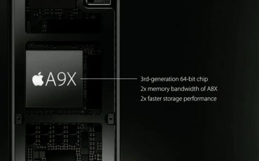 All About Apple A9 Processor Following ARM Process Architecture