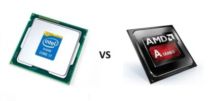 Intel vs AMD choosing the right one