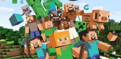 Minecraft Game Reached 100 Million Sales