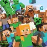 Minecraft Game Reached 100 Million Sales