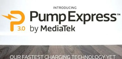 MediaTek Launched Ultra Quick Charging Solution