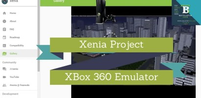 Xenia Project – A promising XBox 360 Emulator