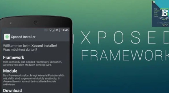 Best Xposed Modules For Rooted Android Devices