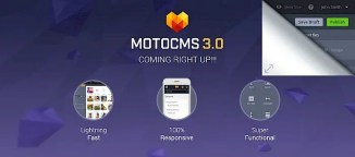 Moto CMS – Why is everyone appreciating this website creator?
