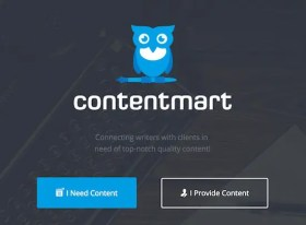 Contentmart-Platform To Outsource Your Content Needs
