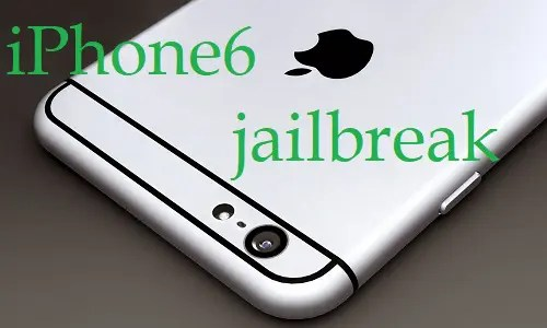 How to jailbreak iPhone 6 & iPhone 6 Plus