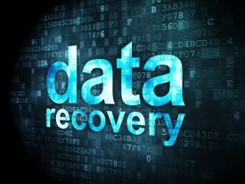Recovery software to recover data from MAC