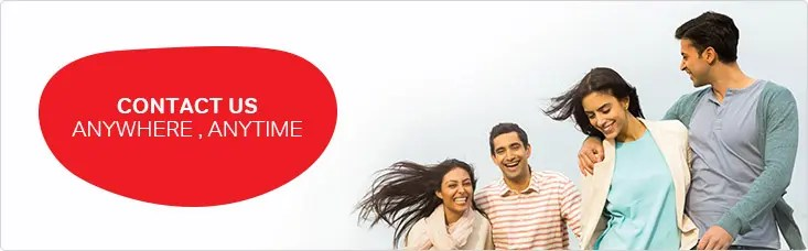 Airtel customer care numbers